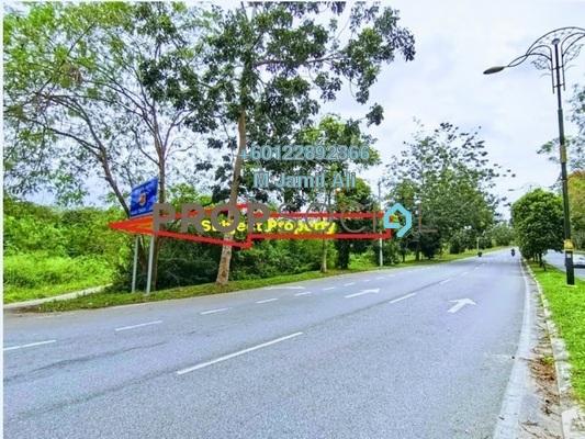 Land For Sale in Taman Bukit Katil, Bukit Katil Leasehold Unfurnished 0R/0B 7m