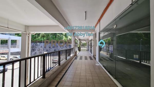 Shop For Rent in Karamunsing Capital, Kota Kinabalu Freehold Unfurnished 0R/2B 2.3k