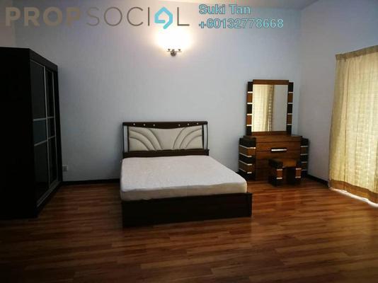 Terrace For Sale in Bukit Prima Pelangi, Segambut Freehold Semi Furnished 4R/3B 970k