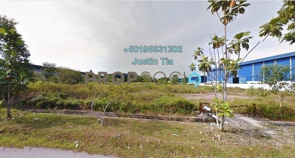 Land For Rent in Bandar Puncak Alam, Kuala Selangor Freehold Unfurnished 0R/0B 9k