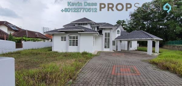 Bungalow For Sale in BK6, Bandar Kinrara Freehold Unfurnished 6R/7B 4.7m