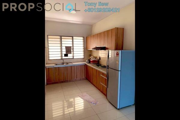 Condominium For Rent in Titiwangsa Sentral, Titiwangsa Freehold Fully Furnished 3R/2B 1.75k