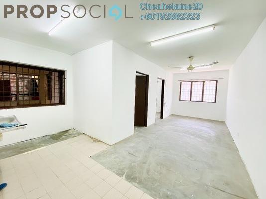 Apartment For Rent in Lestari Apartment, Damansara Damai Freehold Unfurnished 3R/2B 550translationmissing:en.pricing.unit