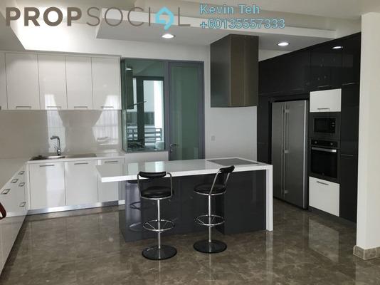 Condominium For Rent in Kiaramas Danai, Mont Kiara Freehold Semi Furnished 4R/5B 7.5k