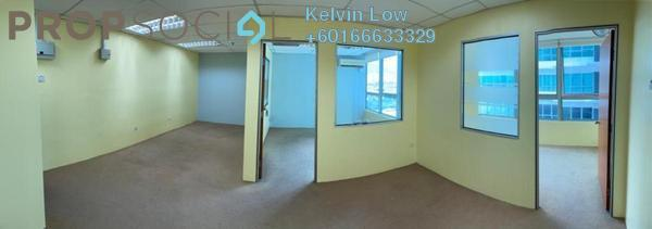 Office For Rent in 8trium, Bandar Sri Damansara Freehold Semi Furnished 2R/2B 1.5k