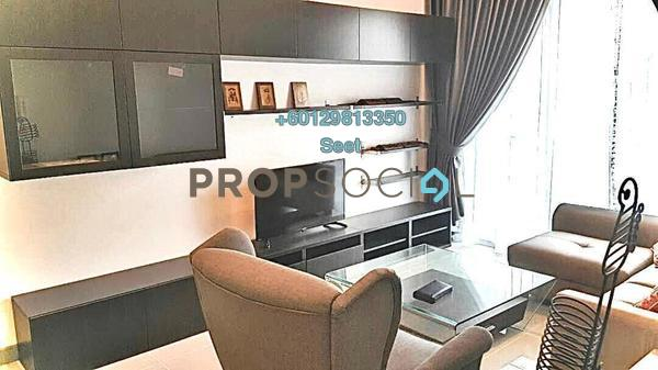 Condominium For Rent in Southbank Residence, Old Klang Road Freehold Fully Furnished 3R/2B 2.5k