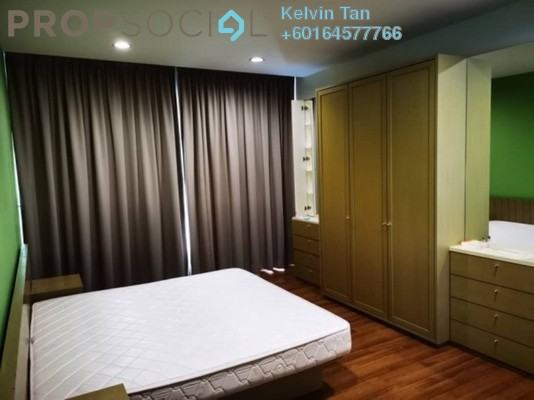 Condominium For Sale in Central Park, Seremban 2 Freehold Fully Furnished 4R/4B 1.18m