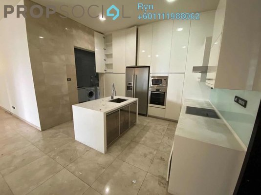 Condominium For Sale in The Pearl, KLCC Freehold Fully Furnished 4R/4B 4.2m