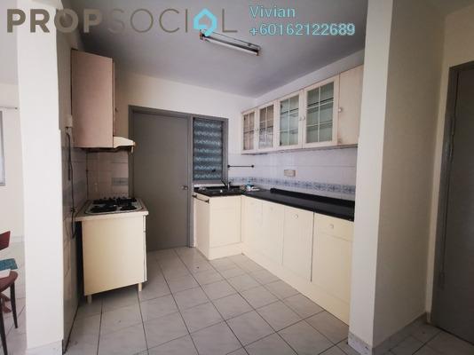 Condominium For Rent in Pantai Hillpark 2, Pantai Freehold Unfurnished 3R/2B 1.6k