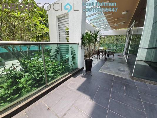 Condominium For Rent in Surian Residences, Mutiara Damansara Freehold Fully Furnished 5R/5B 6k