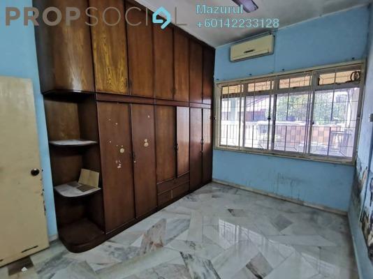 Terrace For Sale in Taman Sri Skudai, Skudai Freehold Semi Furnished 3R/2B 348k