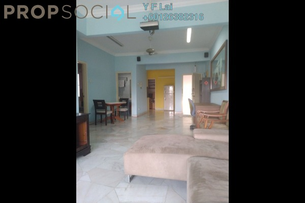Condominium For Rent in Kristal Court, Seputeh Freehold Fully Furnished 3R/2B 2.5k
