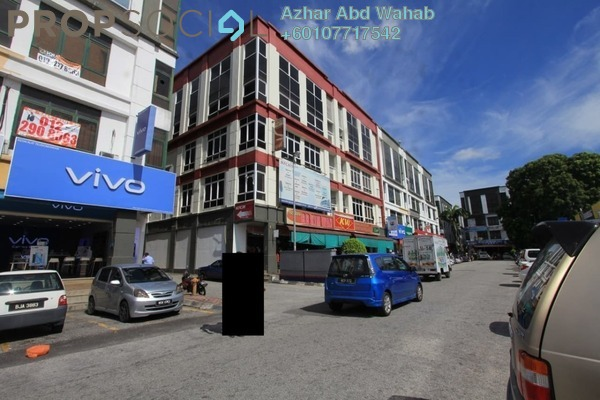 Office For Sale in Taman Puchong Prima, Puchong Freehold Unfurnished 0R/2B 550k