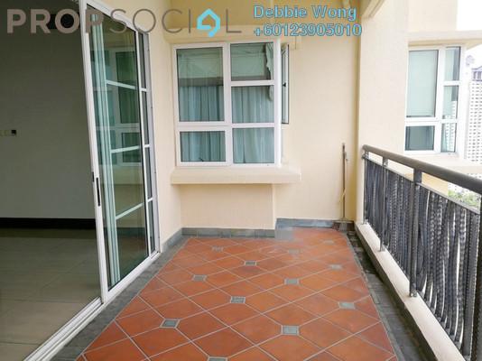 Condominium For Sale in Mont Kiara Aman, Mont Kiara Freehold Semi Furnished 3R/3B 1.35m