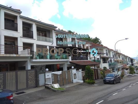 Superlink For Sale in Damai Perdana, Bandar Damai Perdana Freehold Semi Furnished 6R/5B 928k
