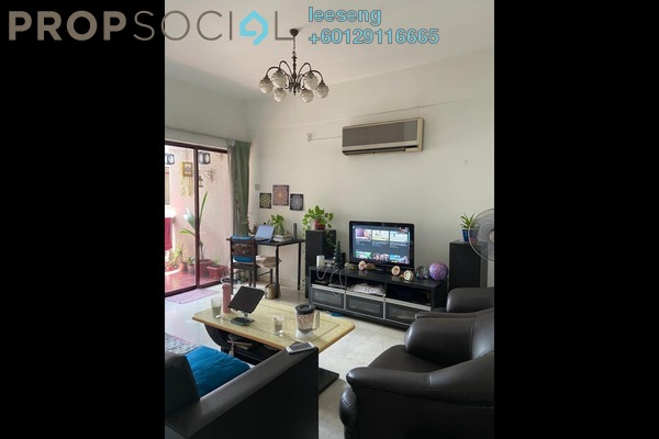 Condominium For Rent in The Forum, KLCC Freehold Fully Furnished 2R/2B 2.1k