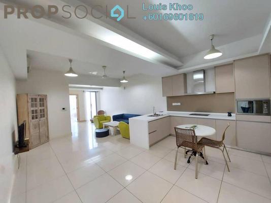 Condominium For Sale in Suasana Bukit Ceylon, Bukit Ceylon Freehold Fully Furnished 1R/1B 698k