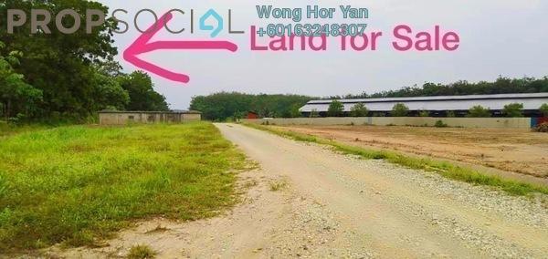 Land For Sale in Taman Karak, Pahang Freehold Unfurnished 0R/0B 763k