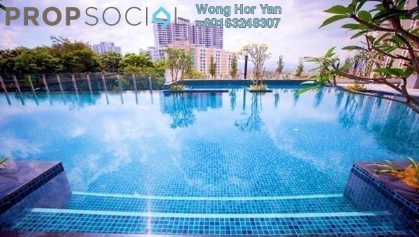 Condominium For Sale in 28 Dutamas, Dutamas Freehold Unfurnished 3R/3B 760k