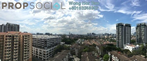 Condominium For Sale in 288 Residences, Kuchai Lama Freehold Semi Furnished 3R/2B 580k