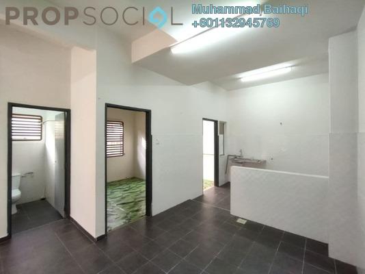 Semi-Detached For Sale in Indera Mahkota 2, Bandar Indera Mahkota Freehold Unfurnished 4R/3B 450k