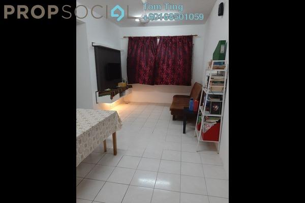 Condominium For Rent in Suria Kinrara, Bandar Kinrara Freehold Fully Furnished 3R/2B 1.3k