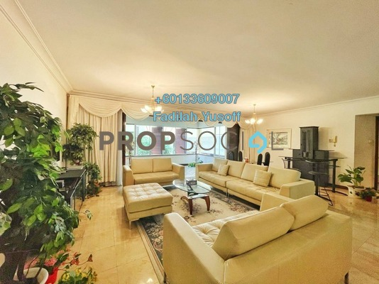Condominium For Sale in Seri Duta I, Kenny Hills Freehold Fully Furnished 2R/2B 1.15m