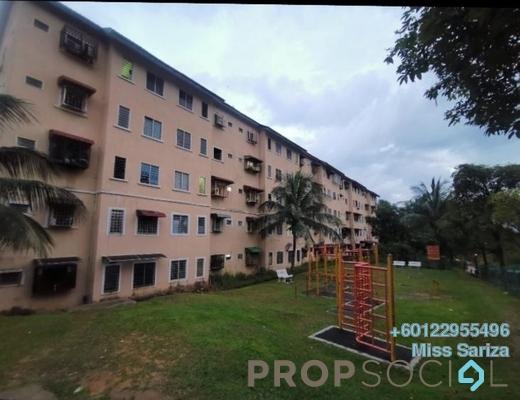 Apartment For Sale in Gugusan Tanjung, Kota Damansara Freehold Unfurnished 3R/2B 160k