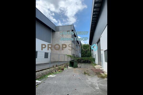 Condominium For Sale in Tiara Sentral, Nilai Impian Freehold Semi Furnished 0R/0B 1.94m