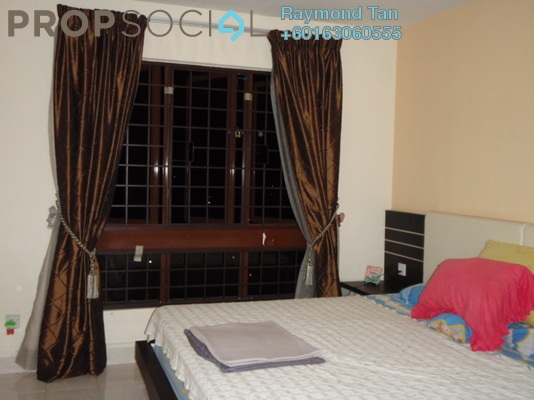 Condominium For Rent in Palm Spring, Kota Damansara Freehold Fully Furnished 3R/0B 1.55k