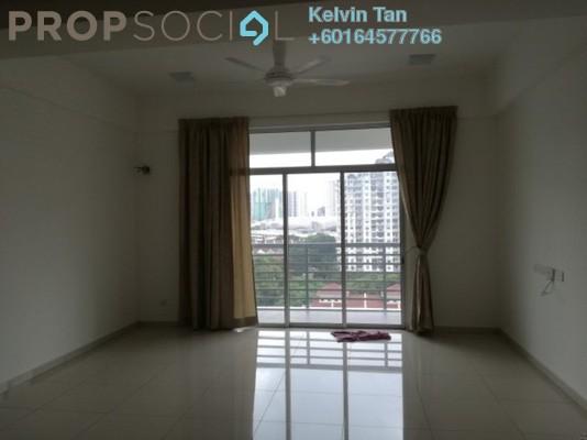 Condominium For Sale in Jambul Heights, Bukit Jambul Freehold Unfurnished 3R/2B 500k
