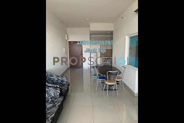 Condominium For Rent in Mutiara Ville, Cyberjaya Freehold Fully Furnished 3R/2B 1.3k