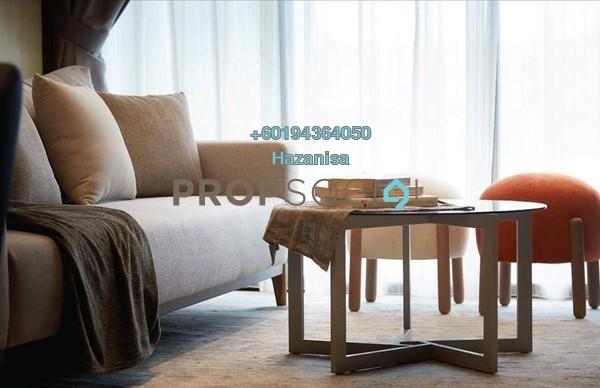 Serviced Residence For Sale in Kajang 2, Kajang Freehold Unfurnished 2R/1B 230k