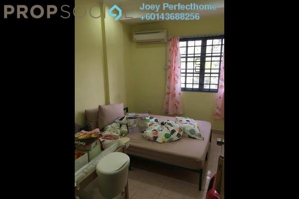 Condominium For Sale in Evergreen Park, Bandar Sungai Long Freehold Semi Furnished 3R/2B 370k