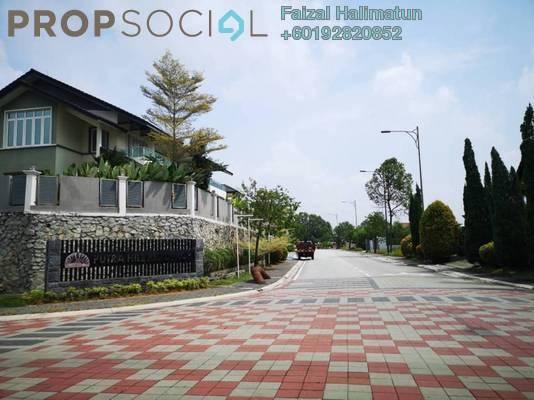 Land For Sale in Anjung Suasana, Bandar Seri Putra Freehold Unfurnished 0R/0B 576k