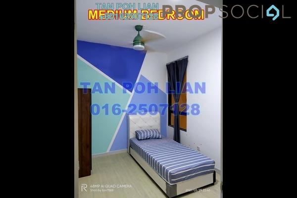 Condominium For Rent in Riana South @ Bukit Manda'rina, Alam Damai Freehold Fully Furnished 0R/0B 850translationmissing:en.pricing.unit