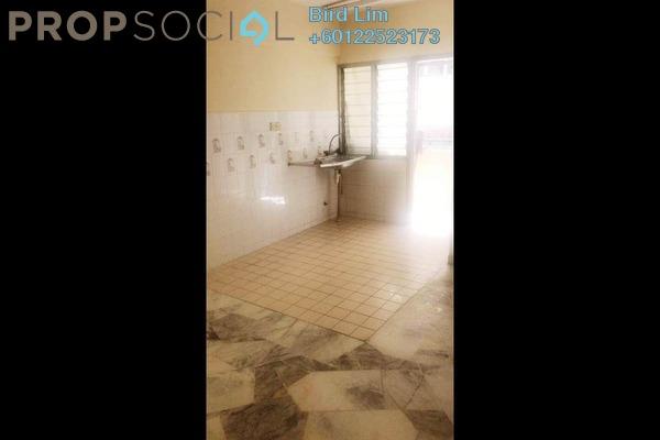 Apartment For Sale in Makmur Apartment, Bandar Sunway Freehold Unfurnished 3R/2B 298k