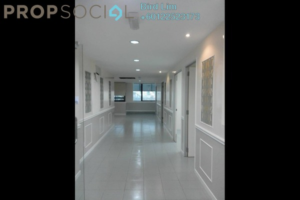 Shop For Rent in Commerce One, Old Klang Road Freehold Semi Furnished 4R/2B 3.28k