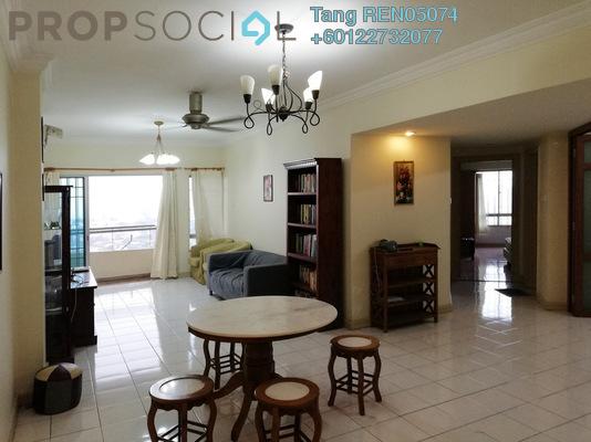 Condominium For Sale in Pantai Panorama, Pantai Freehold Fully Furnished 2R/2B 580k