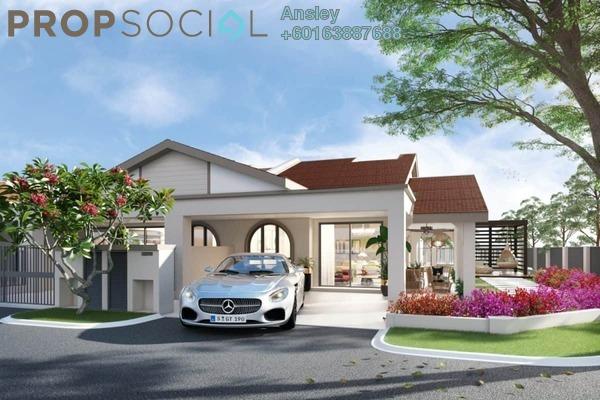 Terrace For Sale in Kampung Batu Dua, Batu Gajah Leasehold Unfurnished 4R/2B 248k