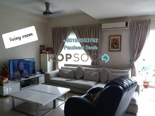 Condominium For Sale in Anggun Puri, Dutamas Freehold Fully Furnished 3R/2B 610k