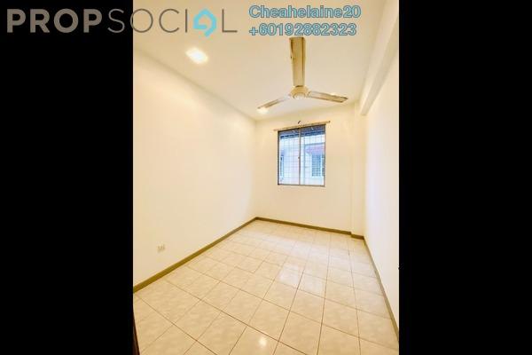 Apartment For Rent in Taman Sri Kuching, Jalan Ipoh Freehold Semi Furnished 3R/2B 850translationmissing:en.pricing.unit