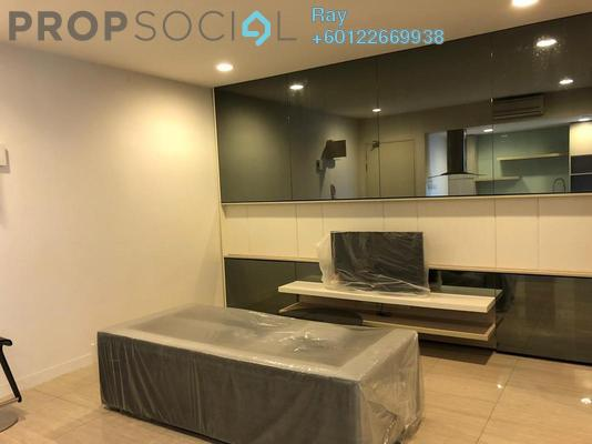 Serviced Residence For Sale in Eve Suite, Ara Damansara Freehold Fully Furnished 1R/1B 538k