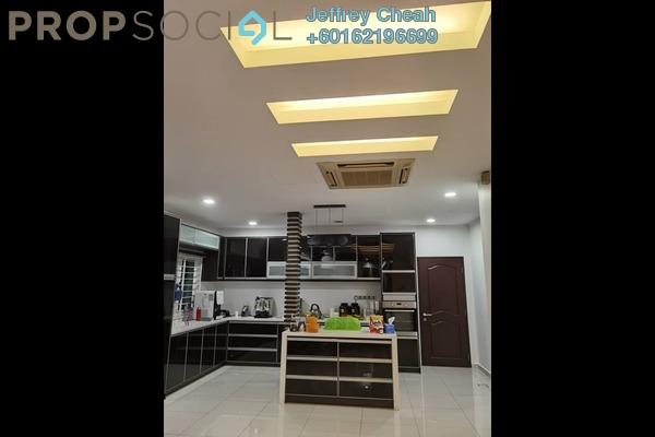 Terrace For Sale in Sunway SPK Damansara, Kepong Freehold Semi Furnished 5R/4B 2.3m