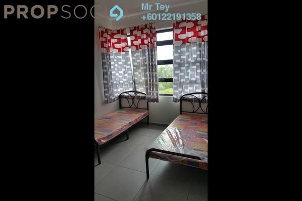 Condominium For Rent in De Centrum Unipark Condominium, Kajang Freehold Fully Furnished 4R/4B 2.5k