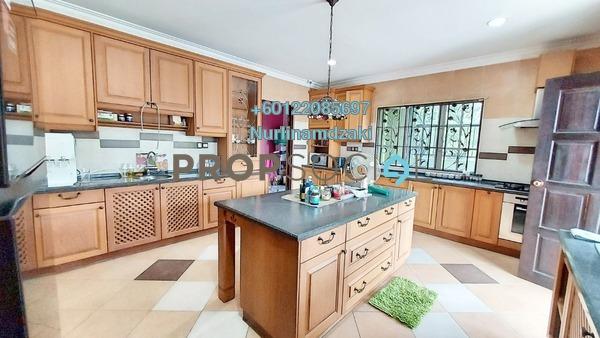 Condominium For Sale in Kemensah Villa, Kemensah Freehold Fully Furnished 4R/5B 1.2m