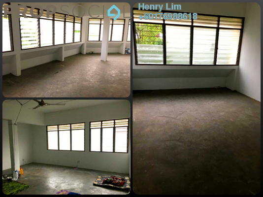 Office For Rent in Taman Orkid Desa, Cheras Freehold Unfurnished 0R/2B 2k