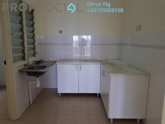 Condominium For Sale in D'Kiara Apartment, Pusat Bandar Puchong Freehold Unfurnished 3R/2B 340k
