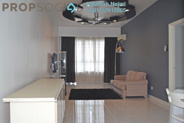 Condominium For Sale in Dataran Prima Condominium, Kelana Jaya Freehold Fully Furnished 2R/2B 580k