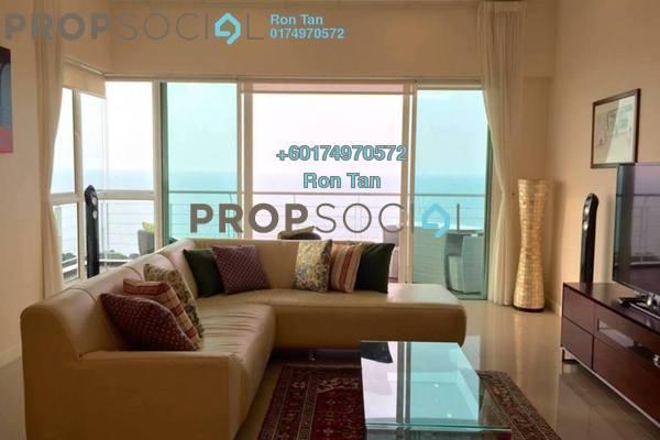 Condominium For Sale in Bayu Ferringhi, Batu Ferringhi Freehold Fully Furnished 4R/4B 1.8m